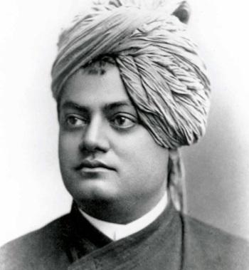 Swami-Vivekananda
